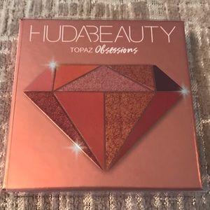 NWT HUDA Beauty - Topaz Obsessions